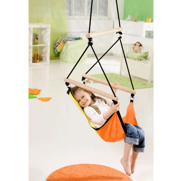 Kid's Yellow Swinger