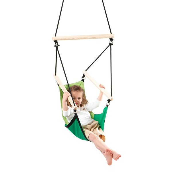 Kid's Green Swinger