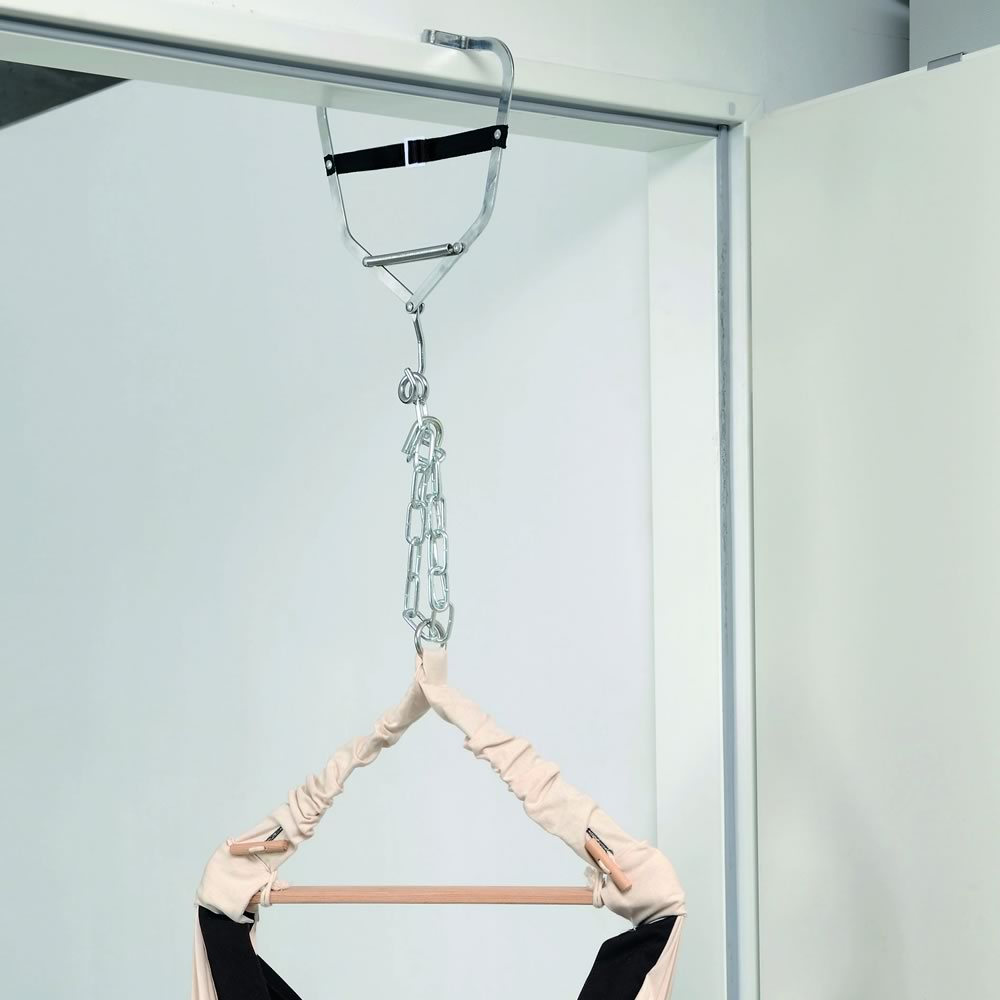 Hammock Door Clamp