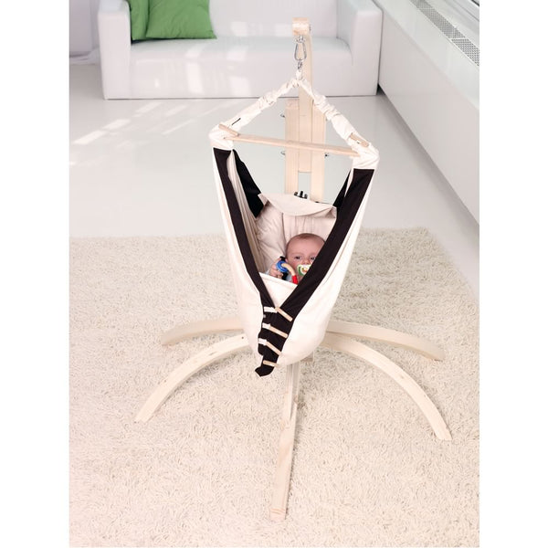 Hippo Baby Hammock Stand