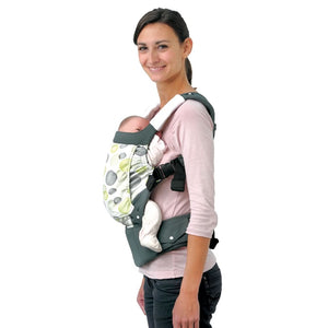 Smart Green Tree Baby Carrier