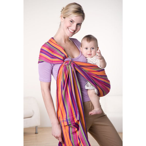 Lollipop Ring Sling
