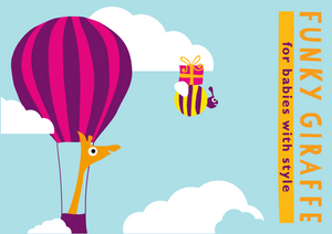 Hot Air Balloon Gift Voucher