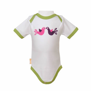 Pair of Birds Clothes Set