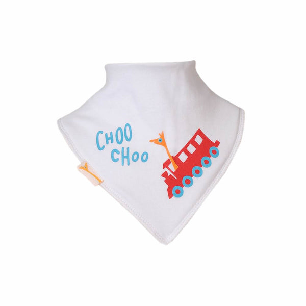 Choo Choo Clothes Set
