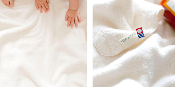 Eco Towel | Imabari Luxury Towel, Made of 100% Premium Absorbent Cotton, Great and Spa Quality