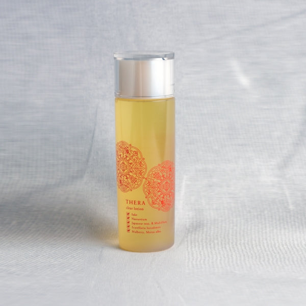 THERA | Sake moisturizing lotion |