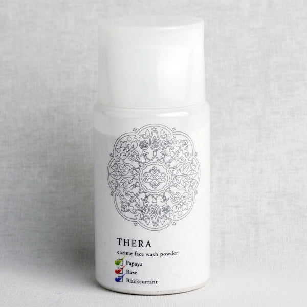 THERA | Sake Face Wash Enzyme Powder (Red)