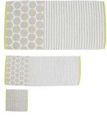 Mirt Cobble | Imabari Luxury Towel, Made of 100% Premium Absorbent Cotton, Great and Spa Quality