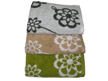 Mirt Frilled | Imabari Luxury Towel, Made of 100% Premium Absorbent Cotton, Great and Spa Quality