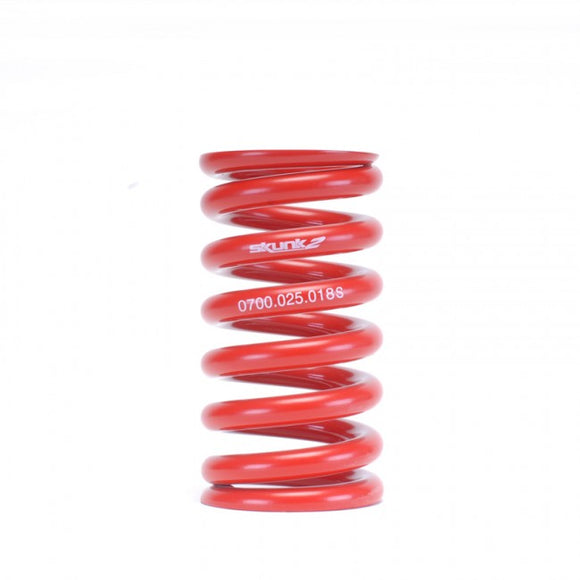 Pro-C/ Pro-S II Coilover Spring - '88-'11 Civic, '90-'01 Integra, '02-'06 RSX, '00-'09 S2000 - 18k