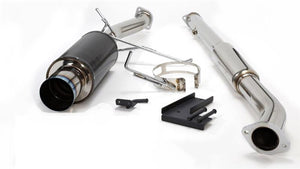 2003-2006 Lancer EVO Carbon-Ti Exhaust