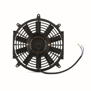 Slim Electric Fan 10""