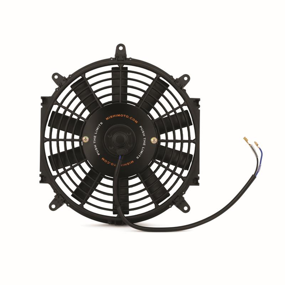 Slim Electric Fan 10