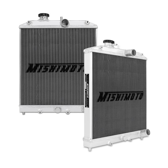 Honda Civic Aluminum Radiator, 1992–2000