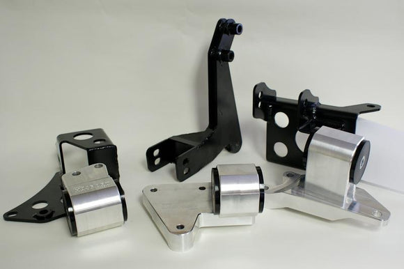 1996-2000 Civic K Replacement Mounts Dual Height