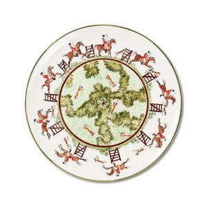 Playplates Hunt Dessert Plate (21cm)