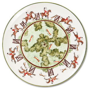Playplates Hunt Dinner Plate (25cm)