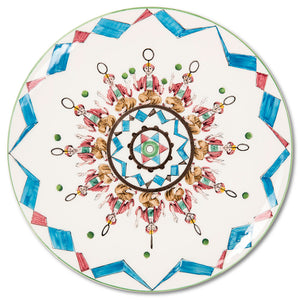 Playplates Juggler Dinner Plate (25cm)