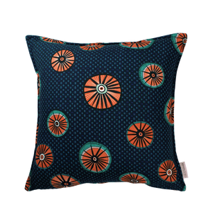 Amasumpa Royal Cushion Cover