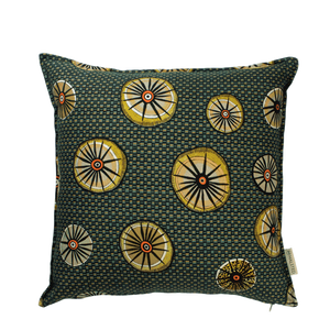 Amasumpa Swamp Cushion Cover