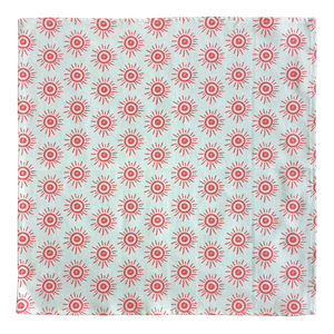 Amasumpa Napkins Sunset (pair)