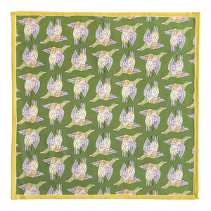 Bird Repeat Napkins Savannah (pair)