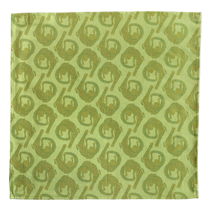 Croco Napkins Delta (pair)