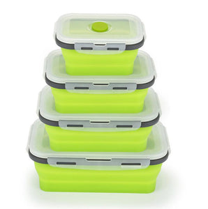 Collapsible Food Storage Container-Discount Backpacker Supplies  sc 1 st  Discount Backpacker Supplies & Collapsible Food Storage Container u2013 Discount Backpacker Supplies