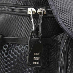 Combination Luggage Lock-Discount Backpacker Supplies