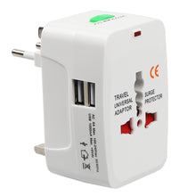 Travel Power Adapter-Discount Backpacker Supplies