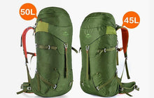 Ultralight 45-50L Pack-Discount Backpacker Supplies