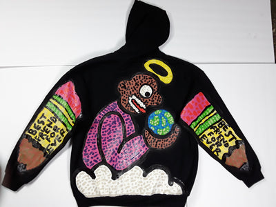 """All Yours"" Hoodie"