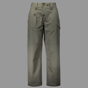 1952 TROUSER - OLIVE