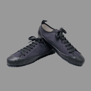 MARINE TYPE 2 DECK SHOE NAVY/BLACK