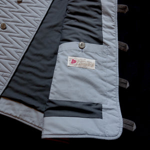 BODY WARMER TYPE 2 - NORDIC BLUE
