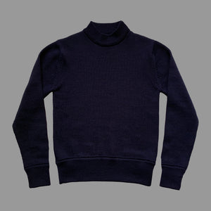 NEW - THE BRIG - NAVY