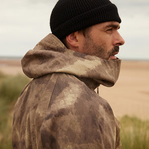 North Sea Clothing camouflage adventurer smock