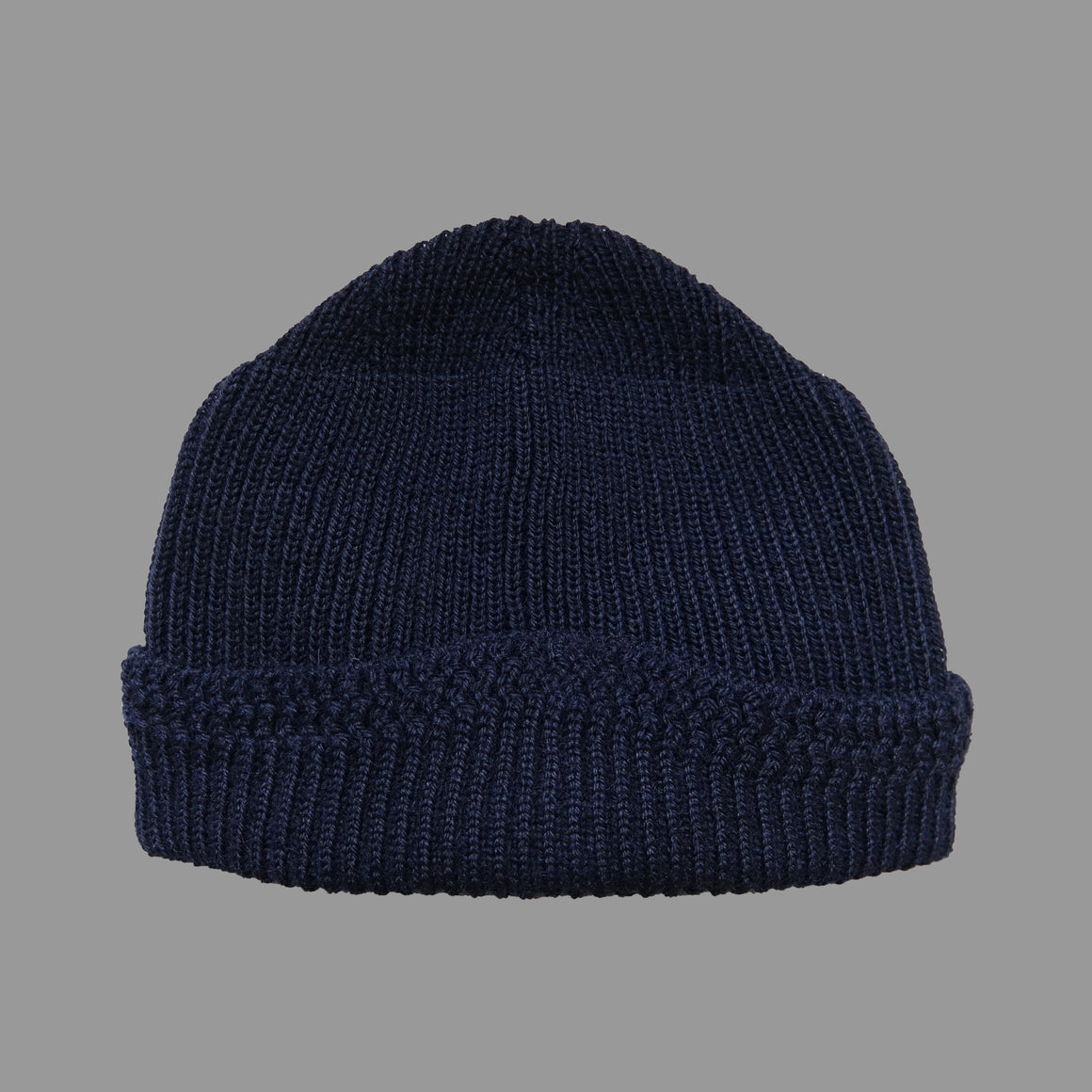 N.S.C DECK HAT - NAVY