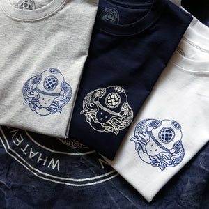 Pack of 3 Logo Tees