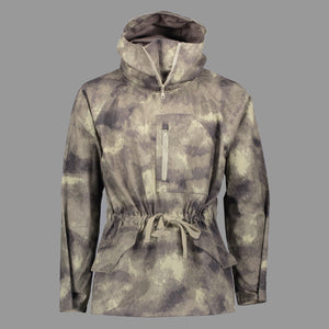 THE ADVENTURER SMOCK TYPE 3 - CAMOUFLAGE