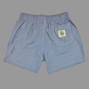 N.S.C. SWIM SHORT - NORDIC GREY