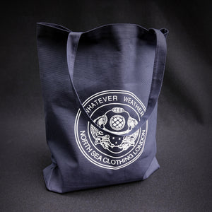 N.S.C Cotton Tote Bag