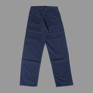 HBT WORKERS TROUSER NAVY