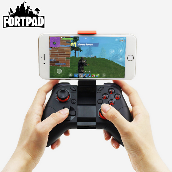 FortPad™ Mobile Controller - Fortnite Edition