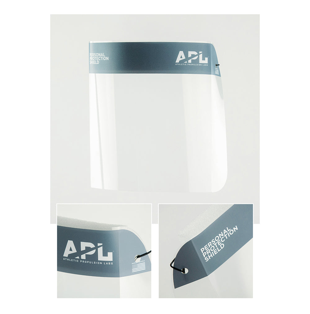 APL Personal Protection Shield