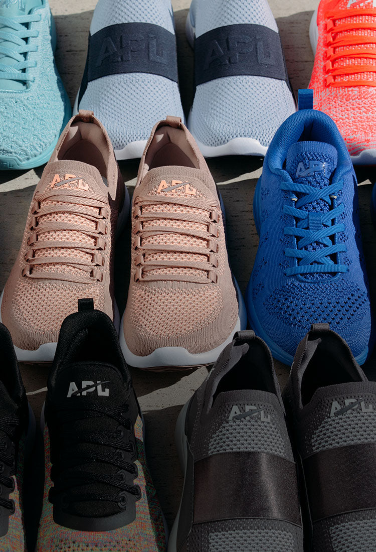 Athletic Propulsion Labs Official Site