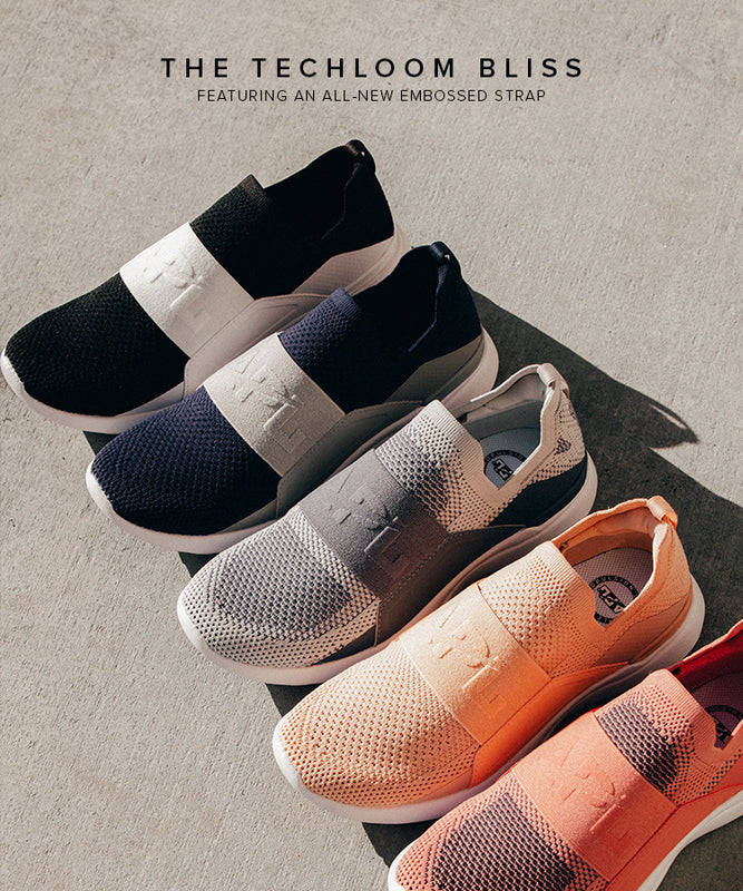 Athletic Propulsion Labs Official Site | Athletic Footwear