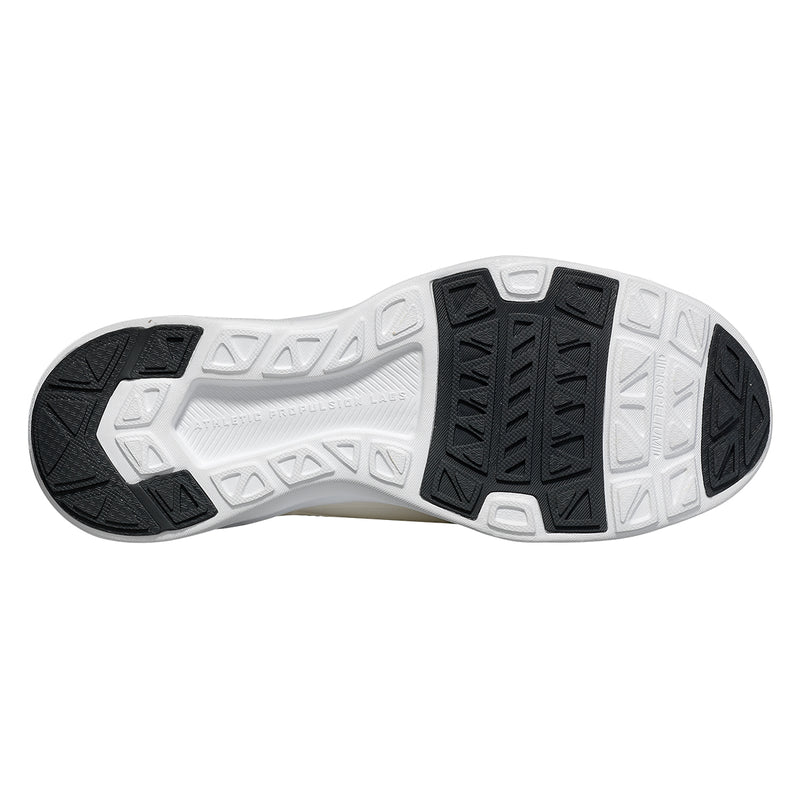 Men's TechLoom Bliss Pristine / Black / White