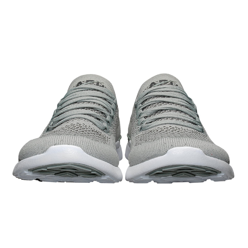 Men's TechLoom Breeze Shadow Green / Black / White